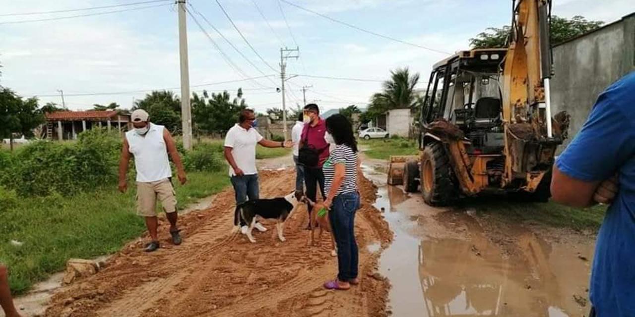 Truenan contra edil de El Espinal | El Imparcial de Oaxaca
