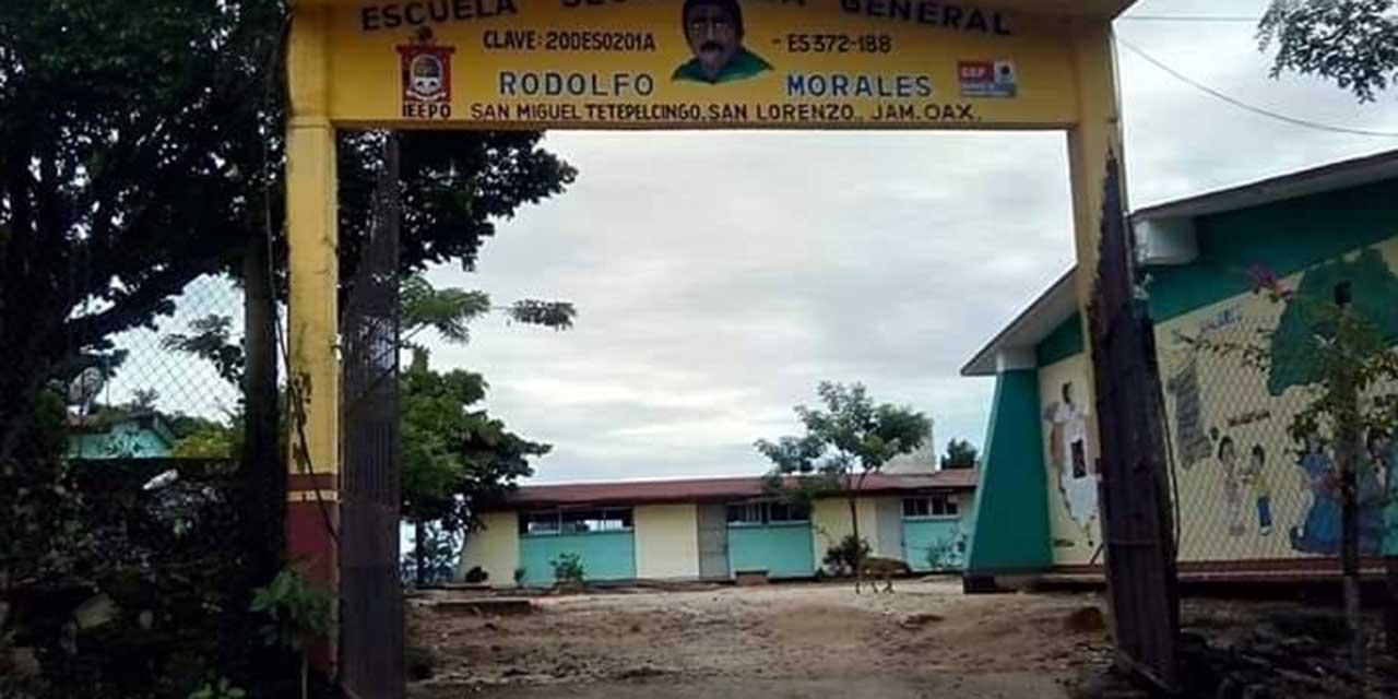 Temen brotes de Covid-19 por regreso a clases   El Imparcial de Oaxaca