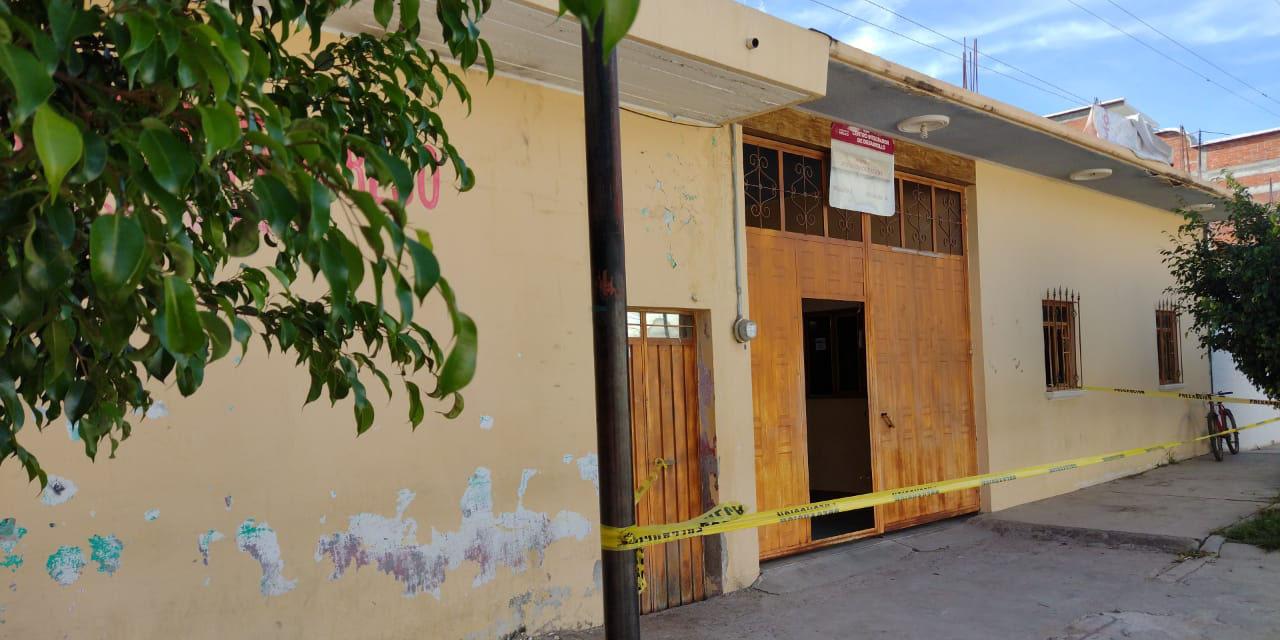 Ejecutado en Ejutla de Crespo   El Imparcial de Oaxaca