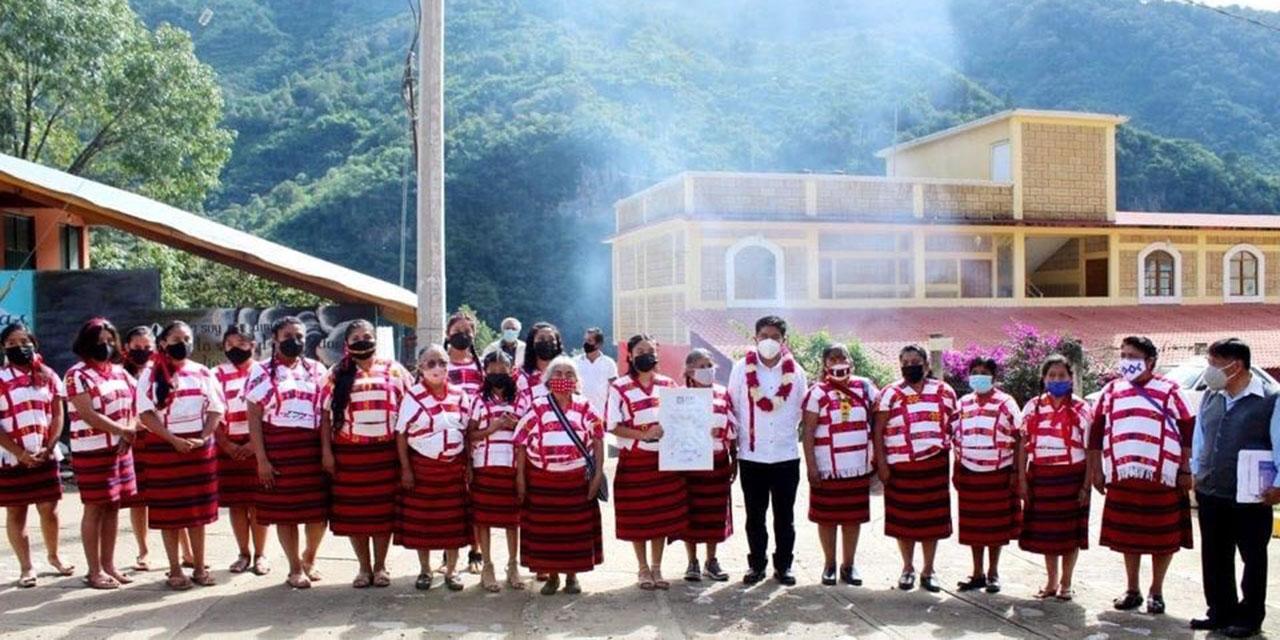 Elevan de categoría a la localidad cuna del Indio de Nuyoo   El Imparcial de Oaxaca