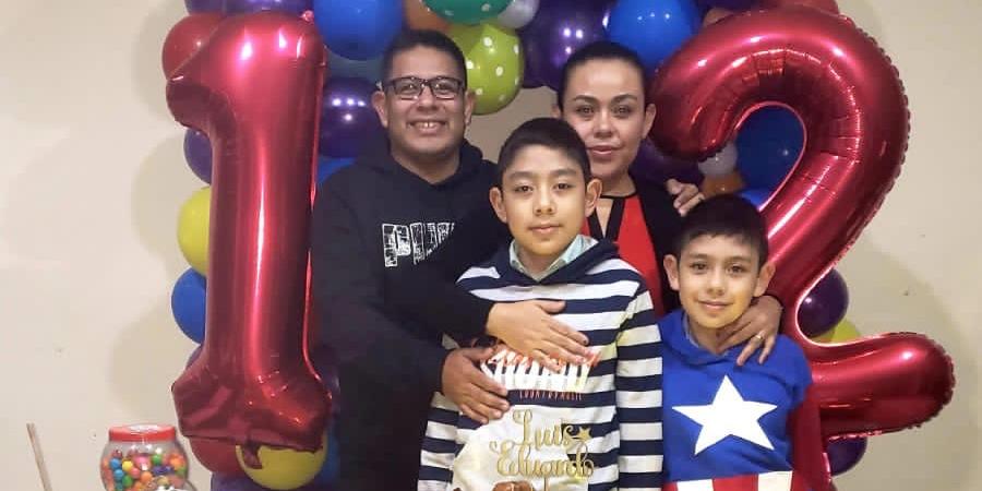 ¡Felices 12 años! | El Imparcial de Oaxaca