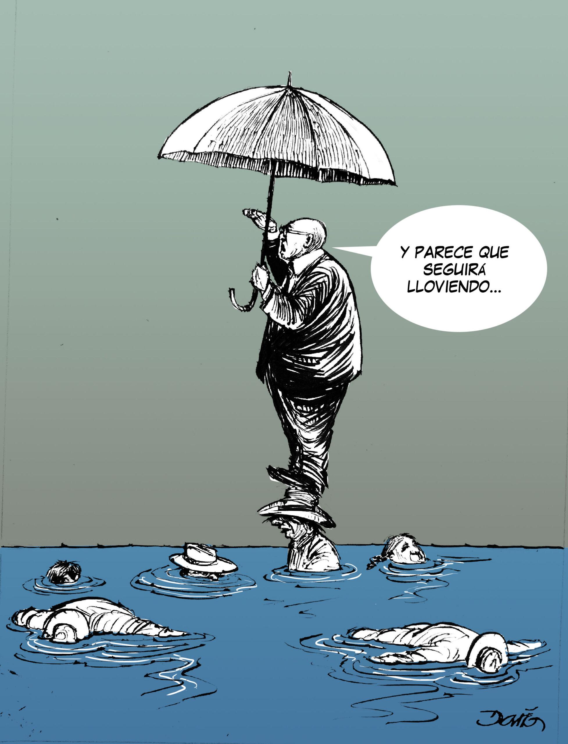 Mal clima   El Imparcial de Oaxaca