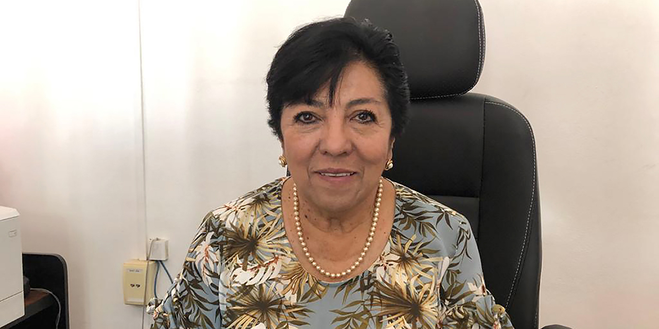 Fallece Susana Pérez Guerrero, promotora de derecho infantil | El Imparcial de Oaxaca