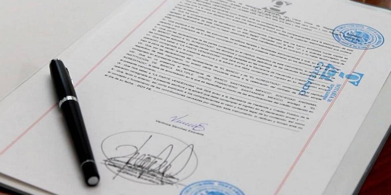 Covid-19 dispara solicitudes de testamento en Oaxaca   El Imparcial de Oaxaca