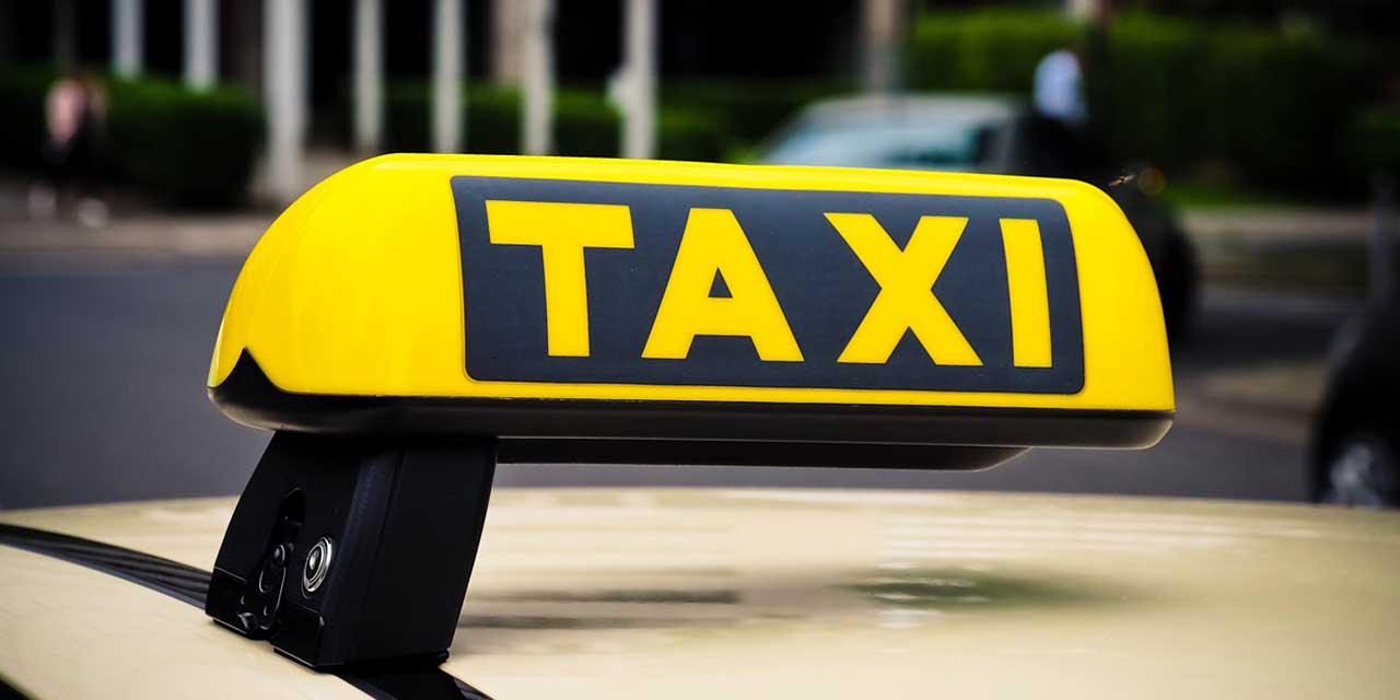 Lanzan Uber Taxi para la ciudad de Oaxaca | El Imparcial de Oaxaca