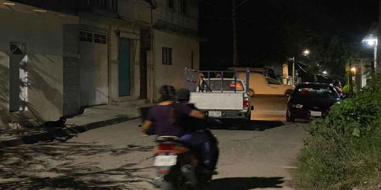 Solo susto en la Mixteca tras terremoto de 7.1 | El Imparcial de Oaxaca