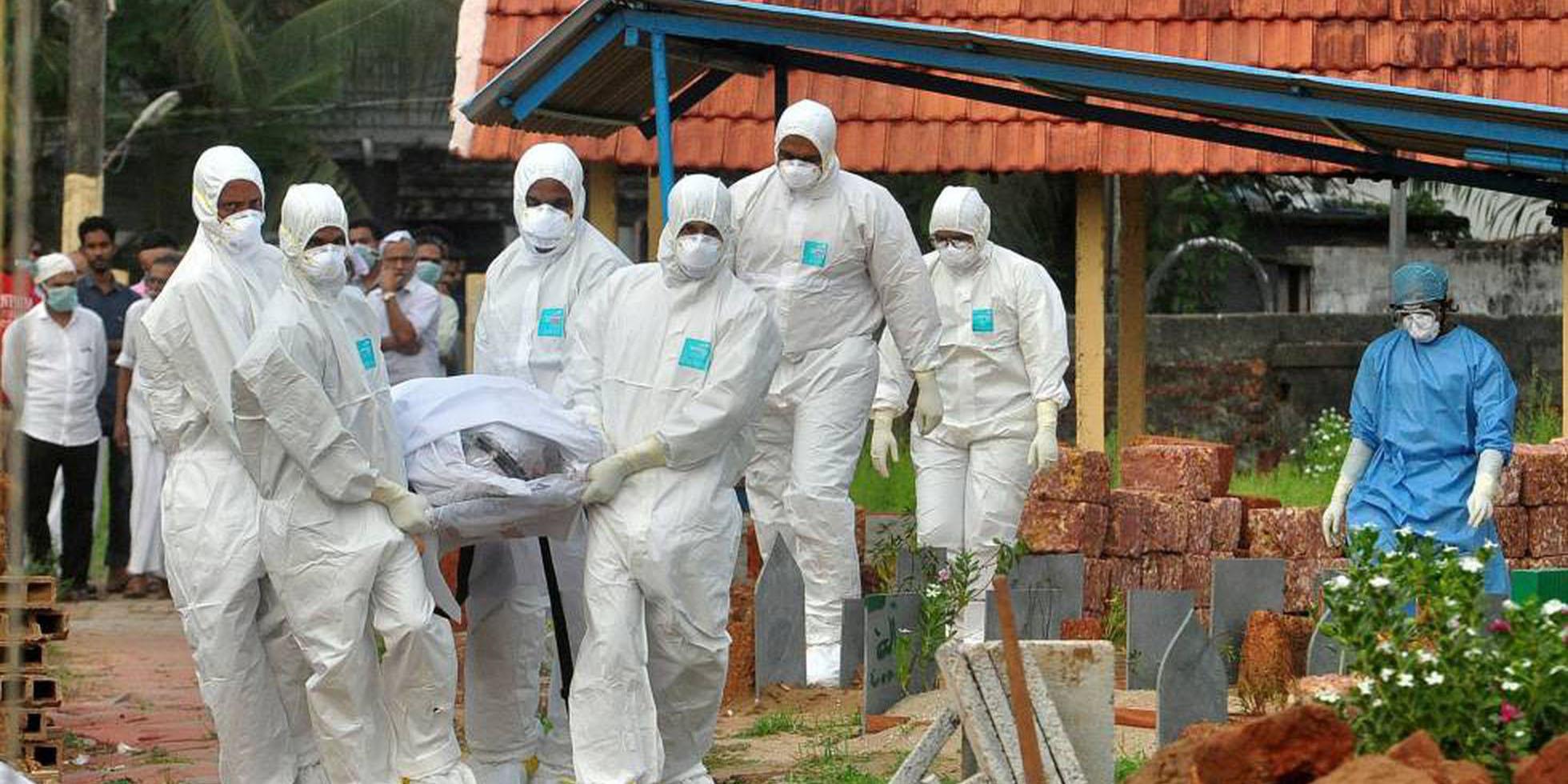 Virus Nipah mata a niño en la India; se activan las alertas sanitarias | El Imparcial de Oaxaca