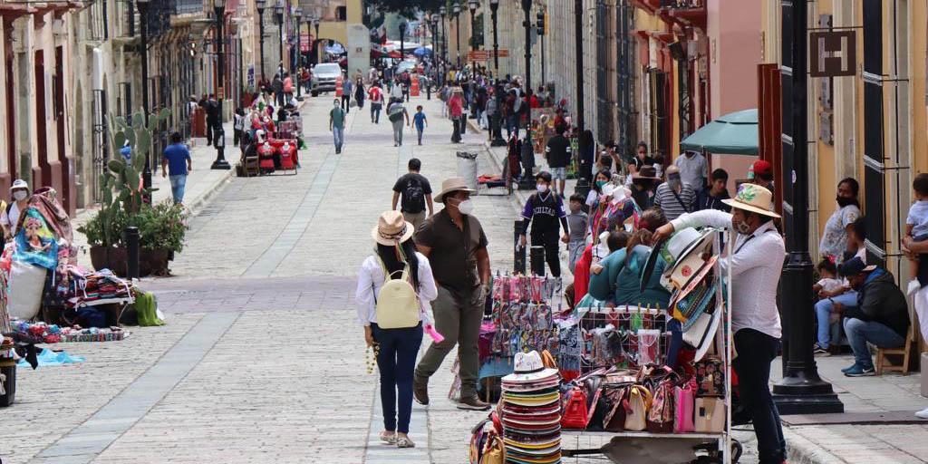 Oaxaca no crece al ritmo esperado   El Imparcial de Oaxaca