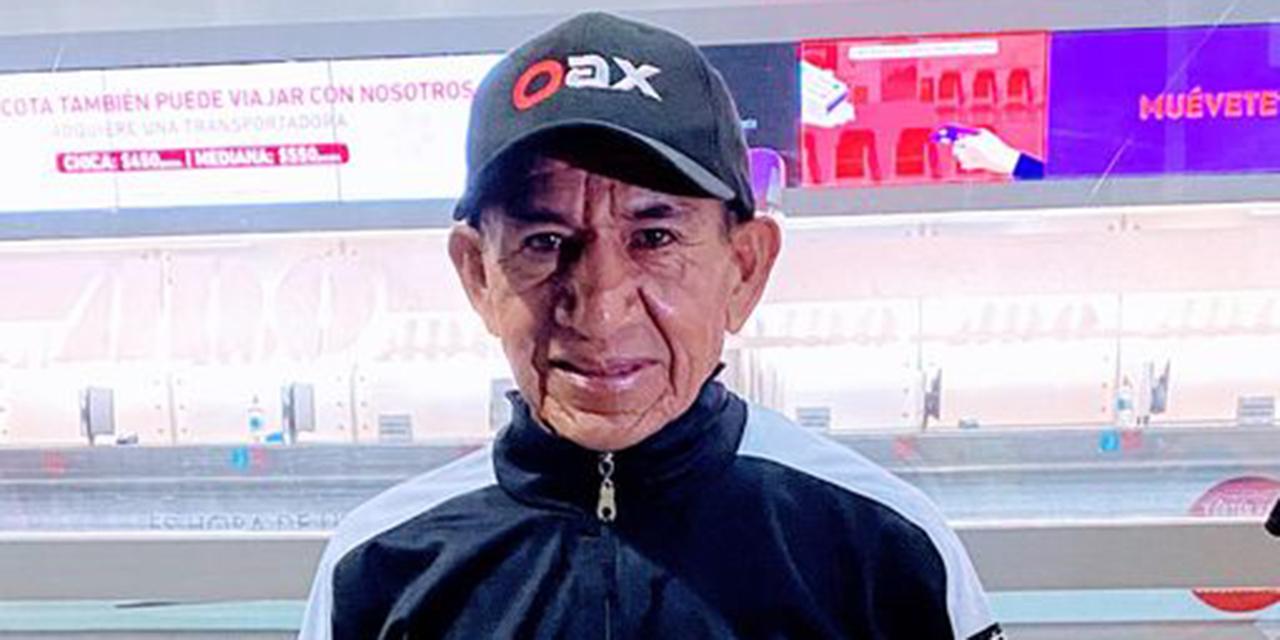 Inicia el reto para Octaviano Robles   El Imparcial de Oaxaca