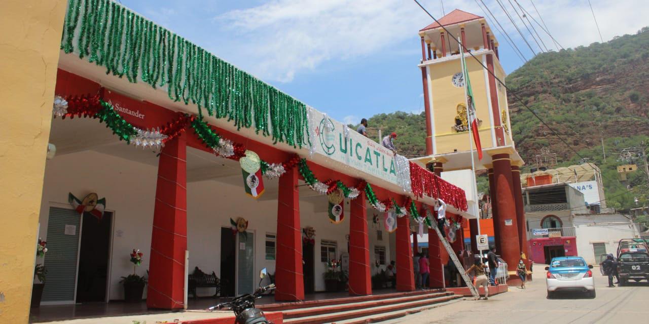 El Grito de Independencia en Cuicatlán será de manera virtual   El Imparcial de Oaxaca