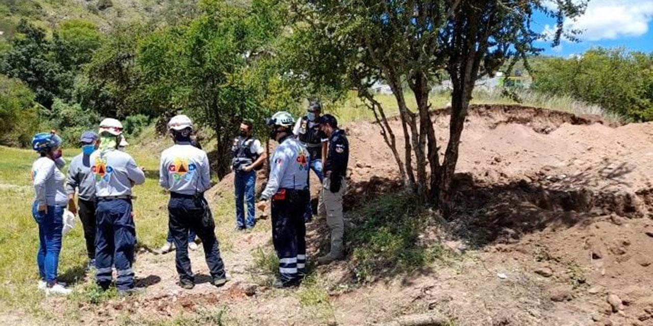 """Huajuapan será sede de certificación de """"Búsqueda y rescate""""   El Imparcial de Oaxaca"""