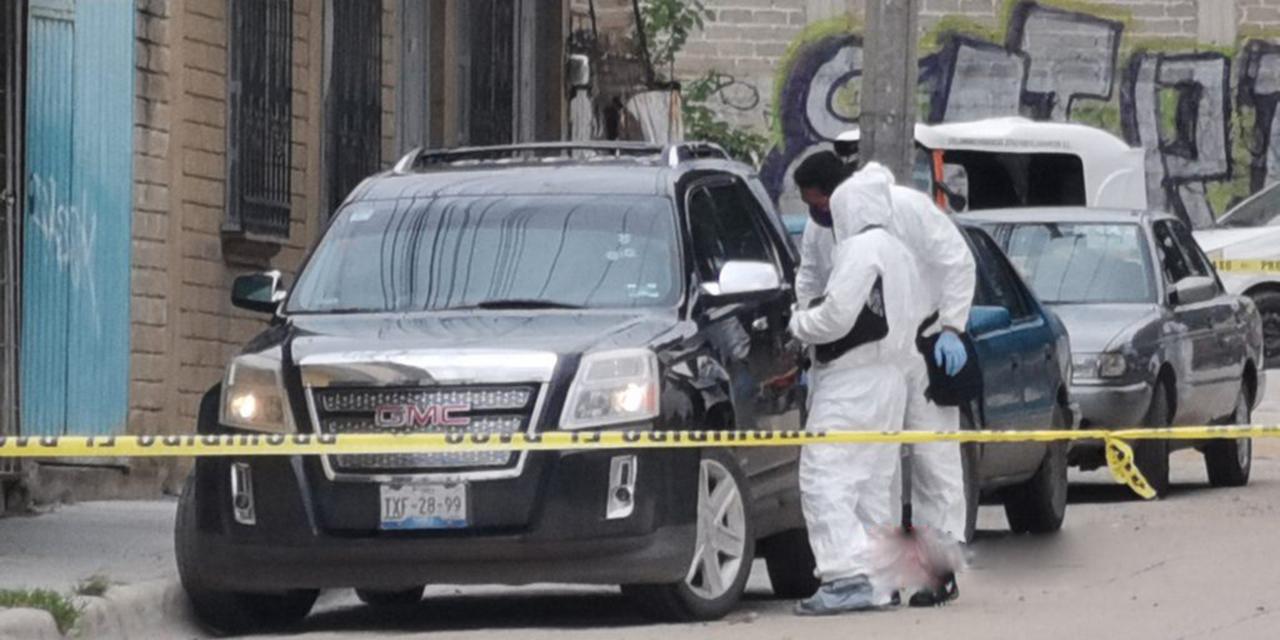 Masacran a joven de la Colonia del Maestro | El Imparcial de Oaxaca