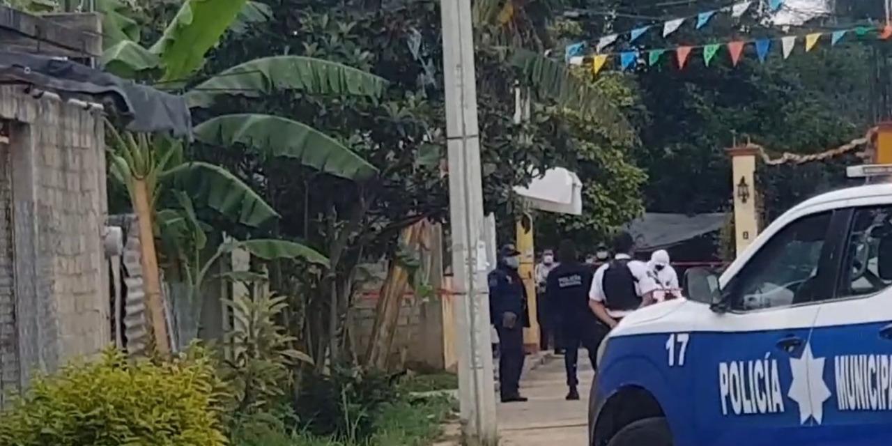 Asesinan a dos mujeres en Oaxaca   El Imparcial de Oaxaca