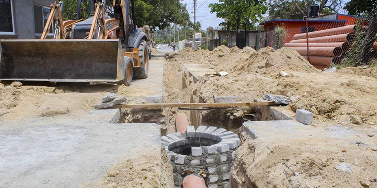 Destinan 20 mdp para vestir obra hidráulica del Istmo | El Imparcial de Oaxaca