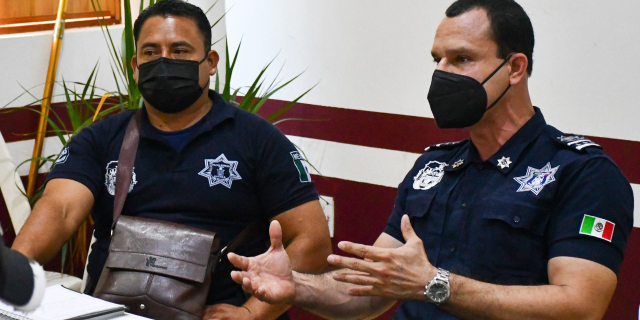 Corporaciones de emergencia en San Pedro Pochutla trabajan para mejorar atención   El Imparcial de Oaxaca