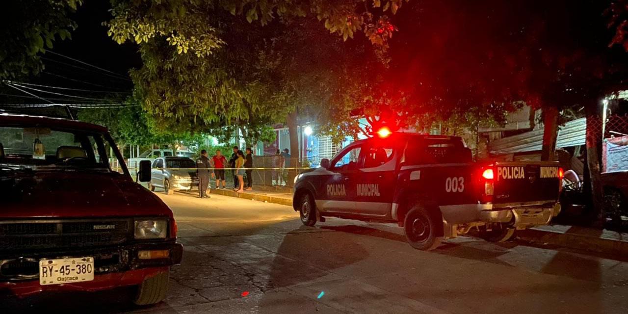 Conductor libra ataque armado cerca de su domicilio en Tehuantepec   El Imparcial de Oaxaca