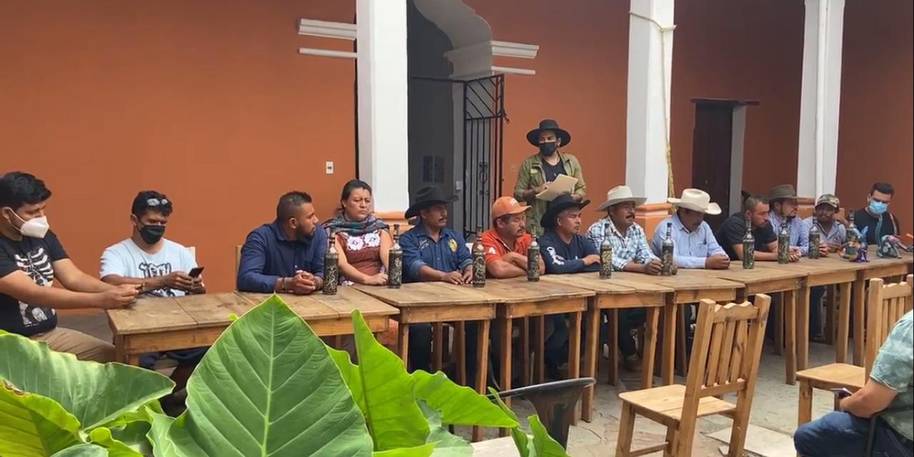 Realizan 2da edición del Mezcal Mural Festival en Chichicápam   El Imparcial de Oaxaca