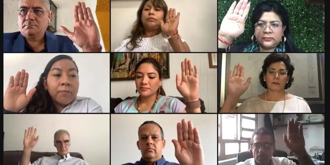 La ciudad de Oaxaca sigue con riesgo latente por dengue, chikungunya y zika   El Imparcial de Oaxaca