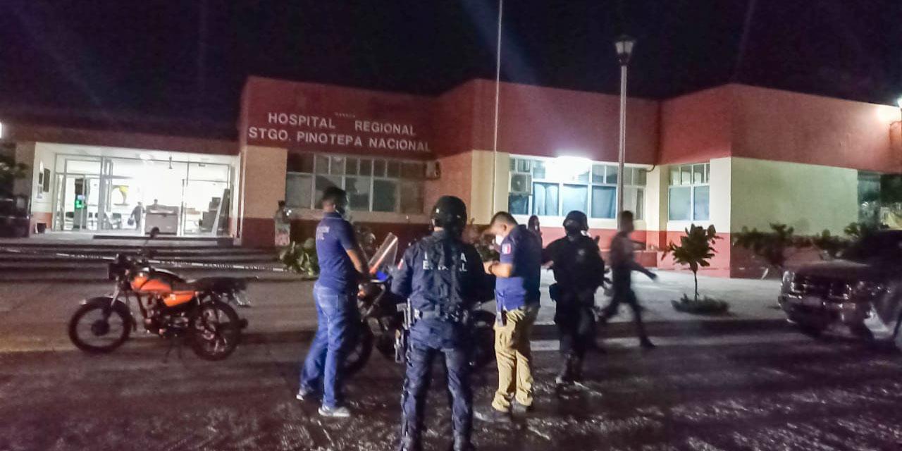 Registran apagones en Pinotepa Nacional | El Imparcial de Oaxaca