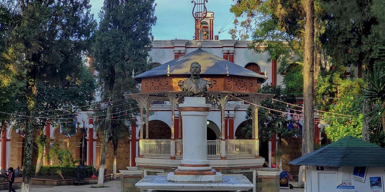 Sin festejo, 137 aniversario de ser elevada la ciudad de Tlaxiaco   El Imparcial de Oaxaca