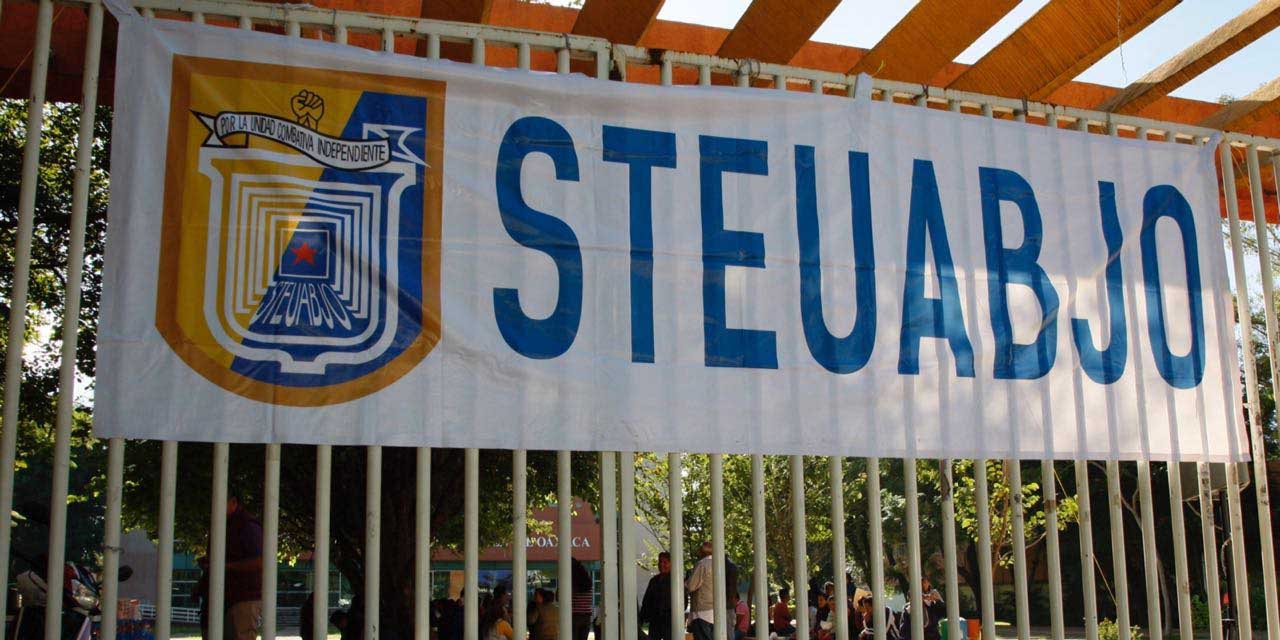 Exige sindicato que UABJO pida prestado y pague bono | El Imparcial de Oaxaca
