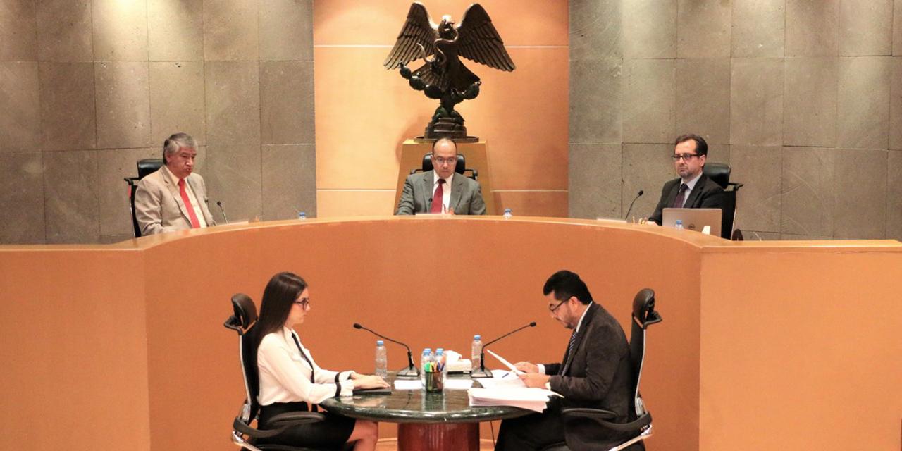 Confirma TEE triunfos para PRD, PVEM y Va por Oaxaca   El Imparcial de Oaxaca