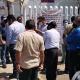 Protestan transportistas en oficinas de SCT