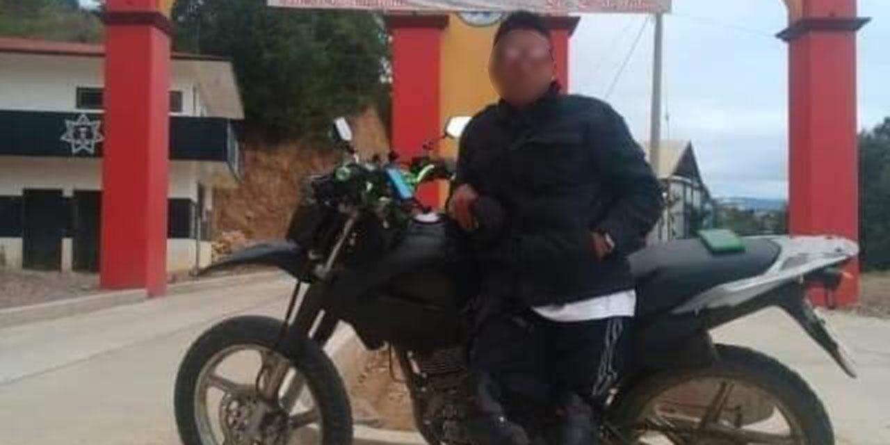 Identifican a presunto ladrón que opera en Cuilápam y Xoxo | El Imparcial de Oaxaca