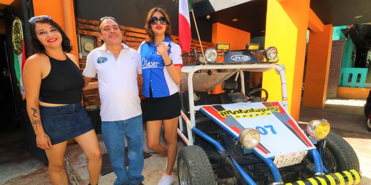 Anuncian la segunda fecha Off Road   El Imparcial de Oaxaca