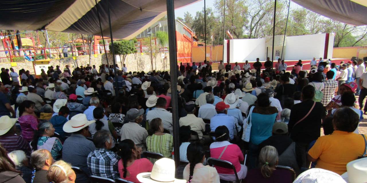 Alertan por extorsión en programas federales en La Mixteca | El Imparcial de Oaxaca