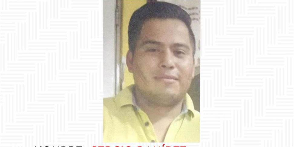 Buscan a joven desaparecido | El Imparcial de Oaxaca