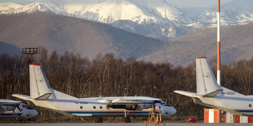 Avión procedente de Turquía realiza aterrizaje de emergencia en Siberia   El Imparcial de Oaxaca