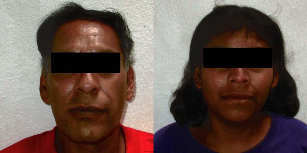 Violento asalto en la Colonia Reforma | El Imparcial de Oaxaca