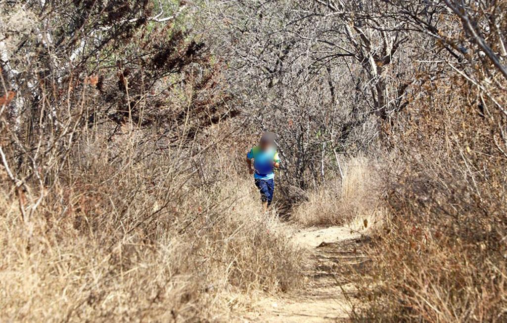 Deportistas en el Cerro del Fortín temen por su integridad física | El Imparcial de Oaxaca