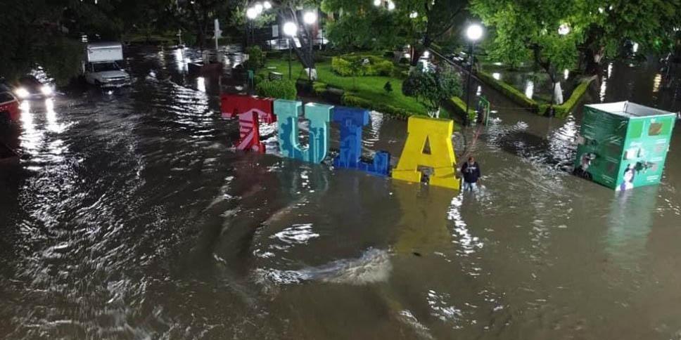 Tras inundación de Tula, las donaciones apenas superan los 173 mil pesos   El Imparcial de Oaxaca