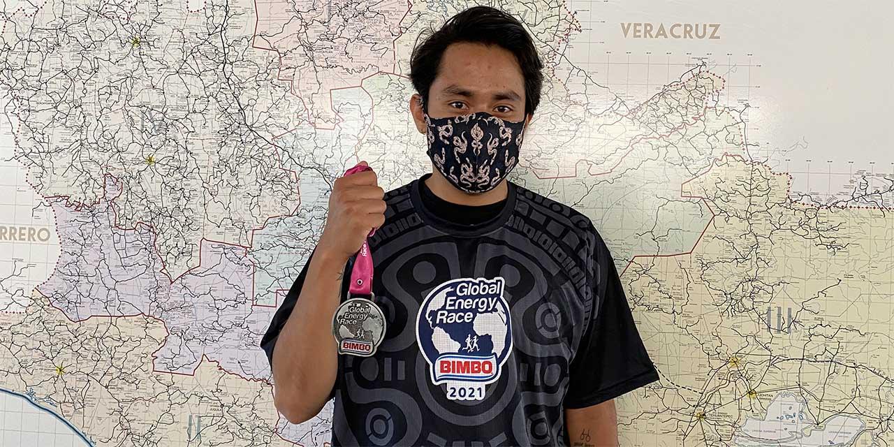 Lanzan convocatoria para Global Energy Race   El Imparcial de Oaxaca
