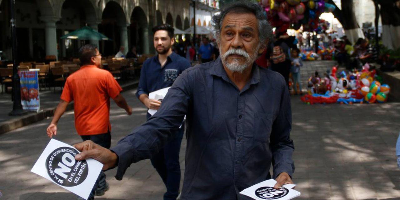 A la autoridad se le debe exigir que trabaje bien: Pro-Oax | El Imparcial de Oaxaca