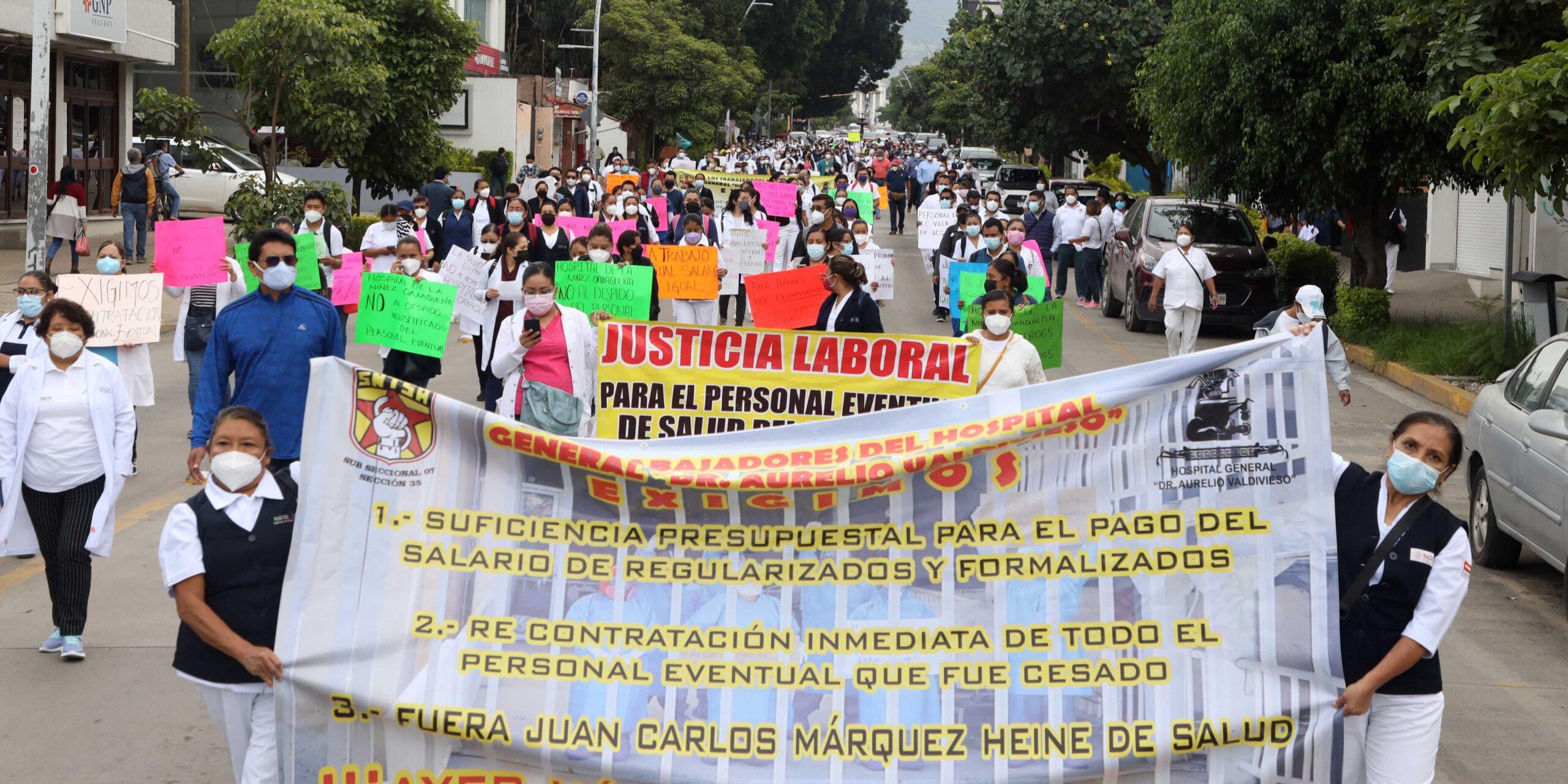 En riesgo pacientes con cáncer   El Imparcial de Oaxaca