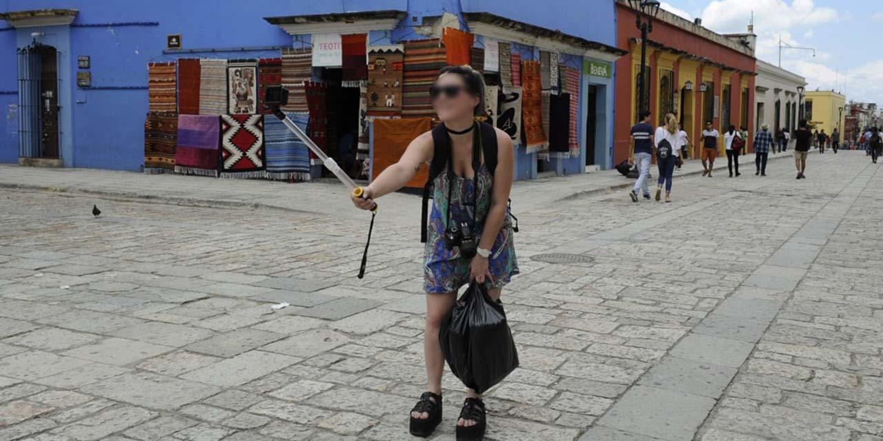 Descartan pedir certificado de vacunación a turistas extranjeros | El Imparcial de Oaxaca