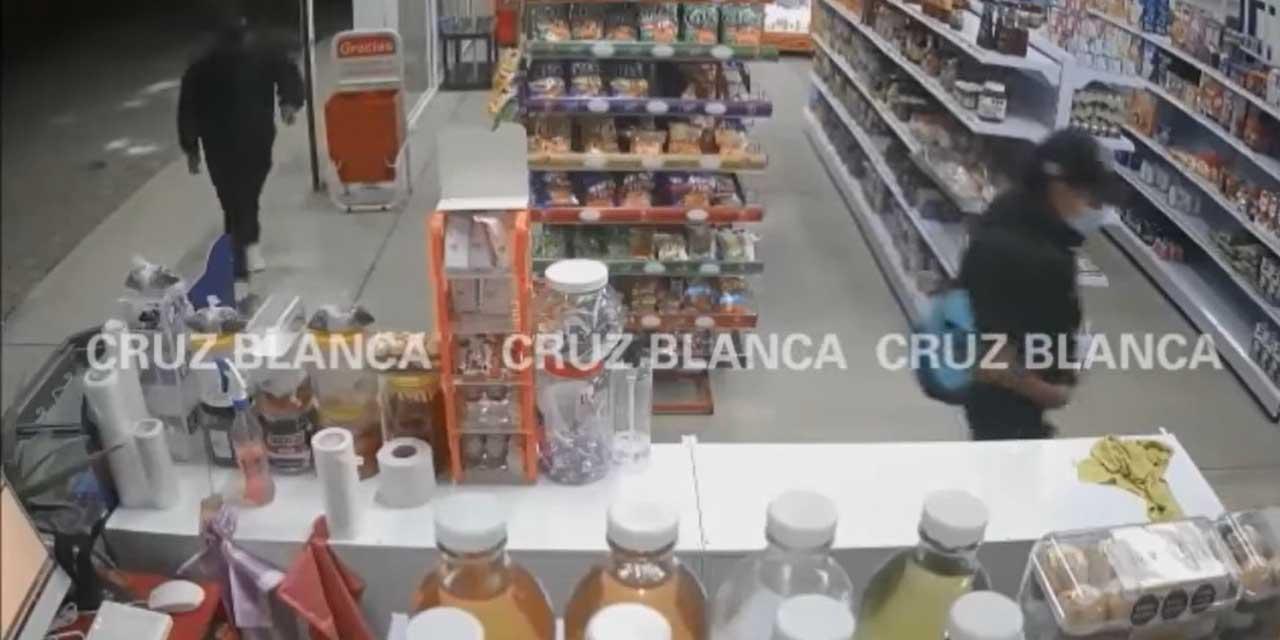 Ola de robos en Cruz Blanca, Cuilápam | El Imparcial de Oaxaca