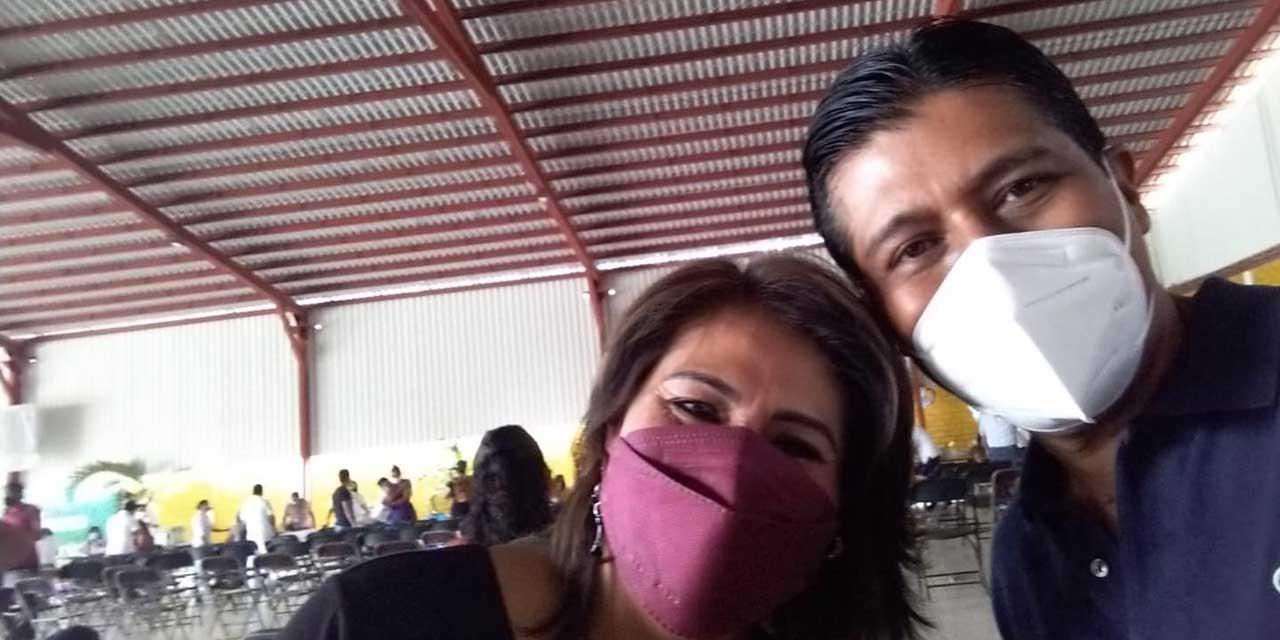 Ordena TEPJF nuevos comicios en Xoxocotlán; anulan triunfo  de Tania López   El Imparcial de Oaxaca