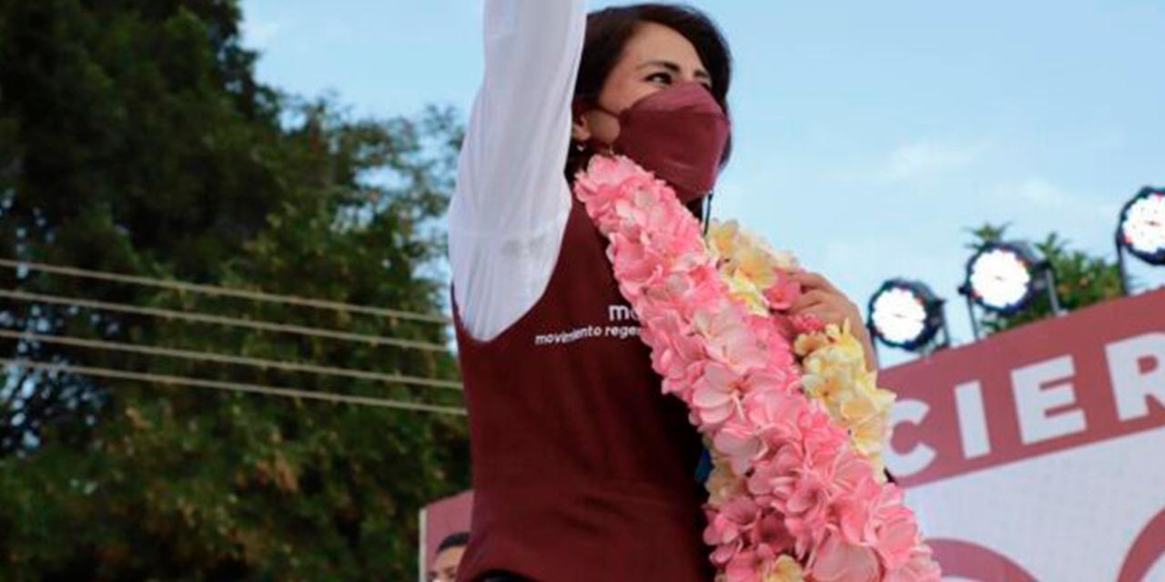 Anulan elección en Xoxocotlán   El Imparcial de Oaxaca