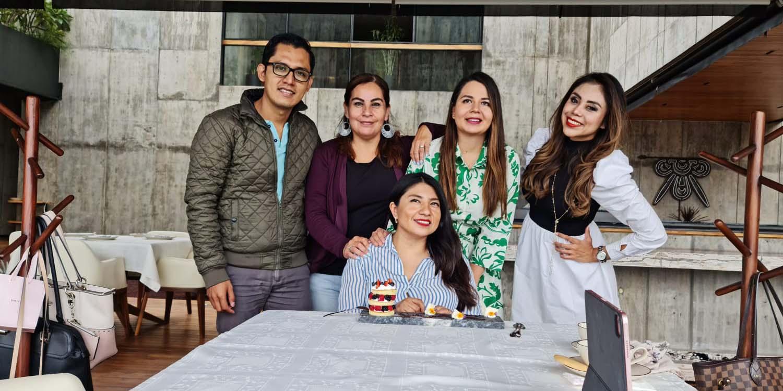 Mañanitas  para Marisol   El Imparcial de Oaxaca