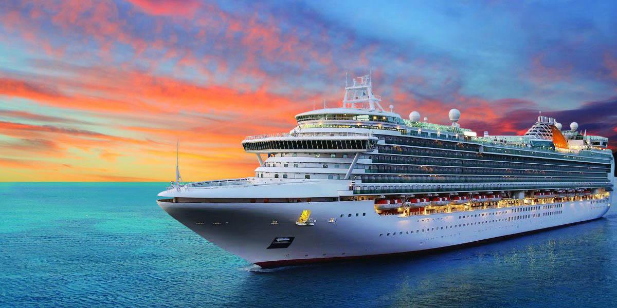 Prepara turismo de cruceros su reactivación   El Imparcial de Oaxaca