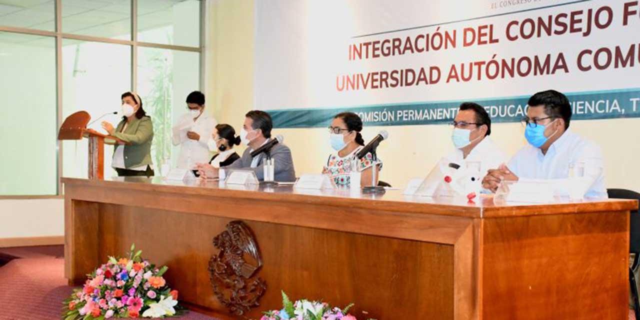Demanda UACO respeto a comunalidad y lenguaje | El Imparcial de Oaxaca