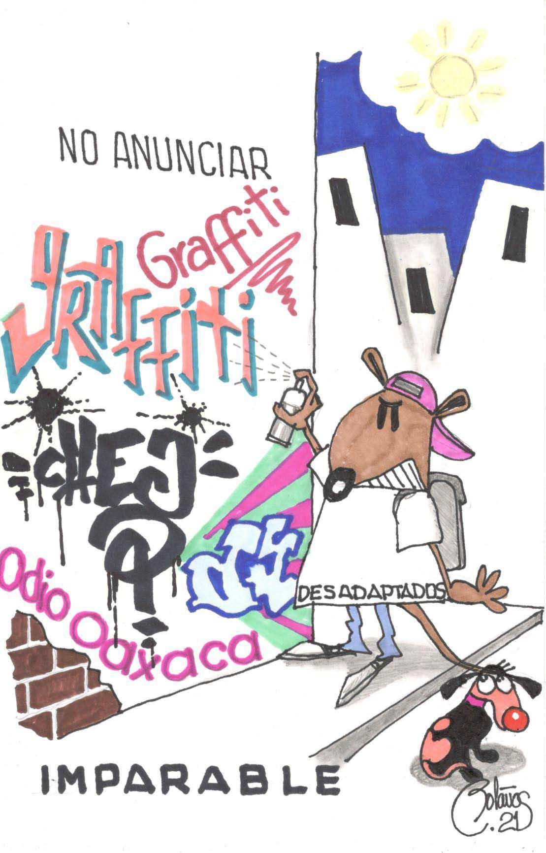 090921 | El Imparcial de Oaxaca
