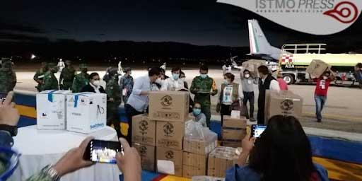 Sin aplicar aún, 12.8% de vacunas destinadas a Oaxaca   El Imparcial de Oaxaca