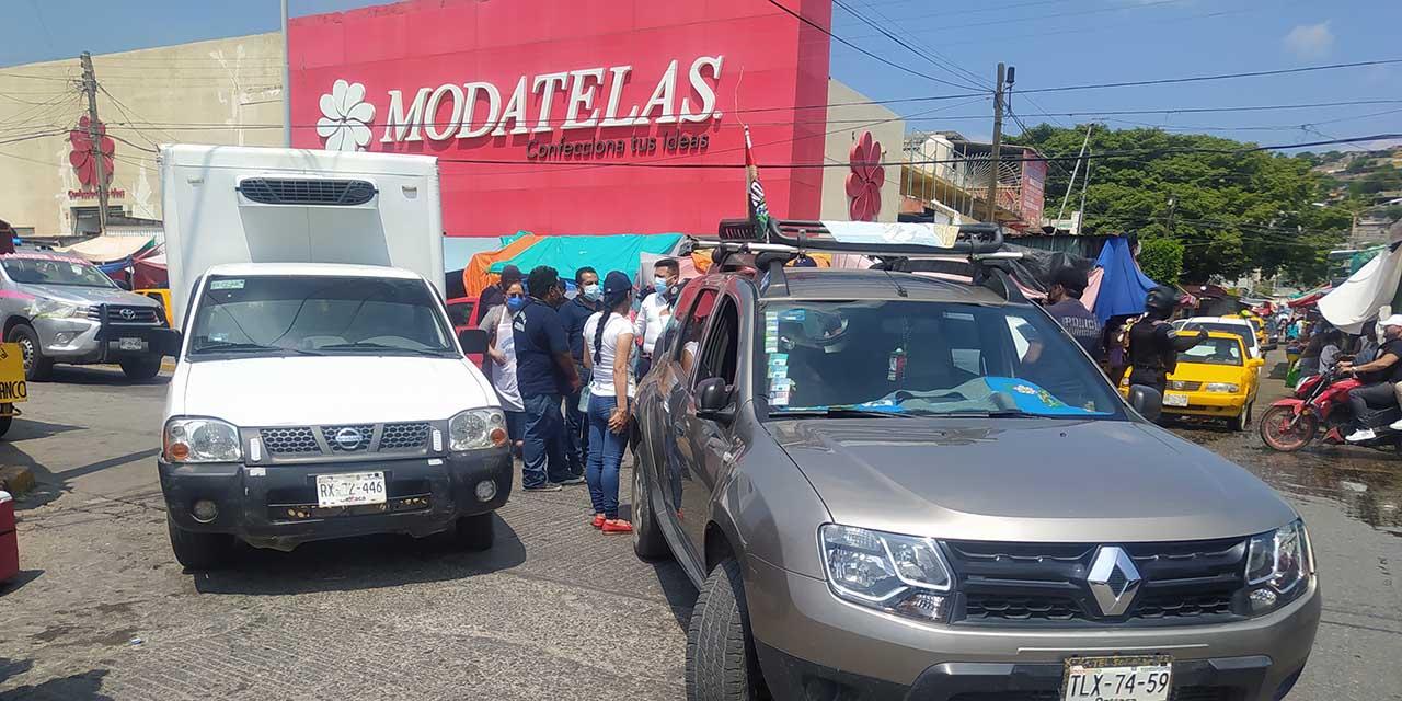 Sacan machete en conato de bronca en Salina Cruz   El Imparcial de Oaxaca