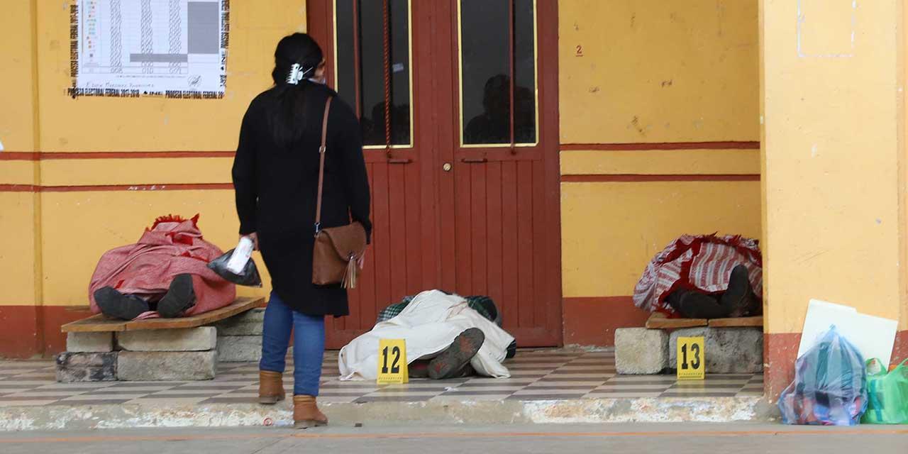 Con AMLO, más homicidios que con sus antecesores | El Imparcial de Oaxaca