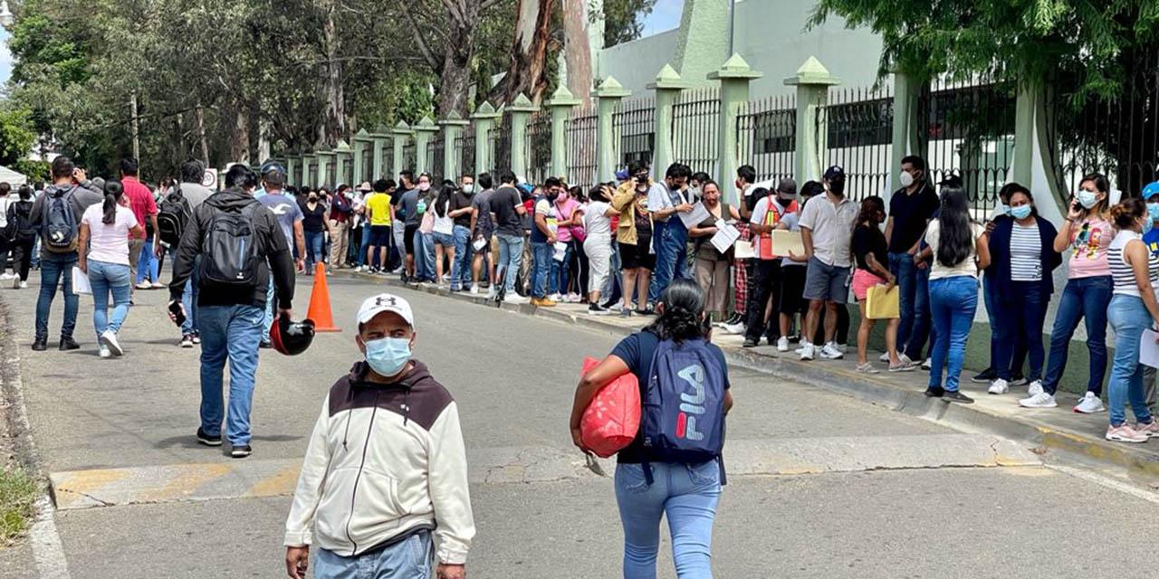 Mañana aplicarán primera dosis la vacuna Pfizer en la Zona Militar   El Imparcial de Oaxaca